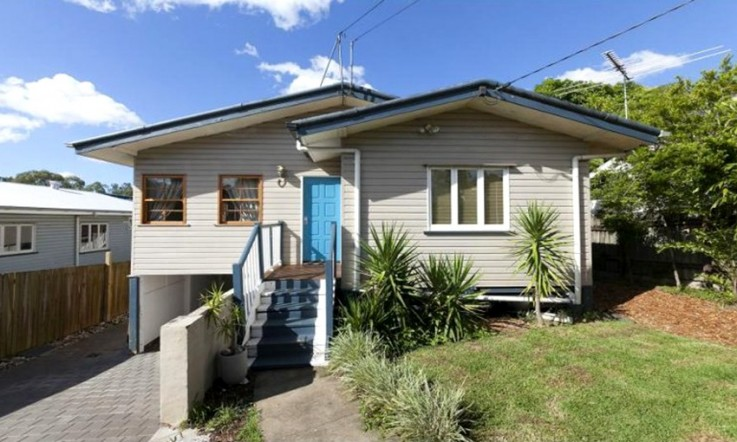 141 Coopers Camp Road