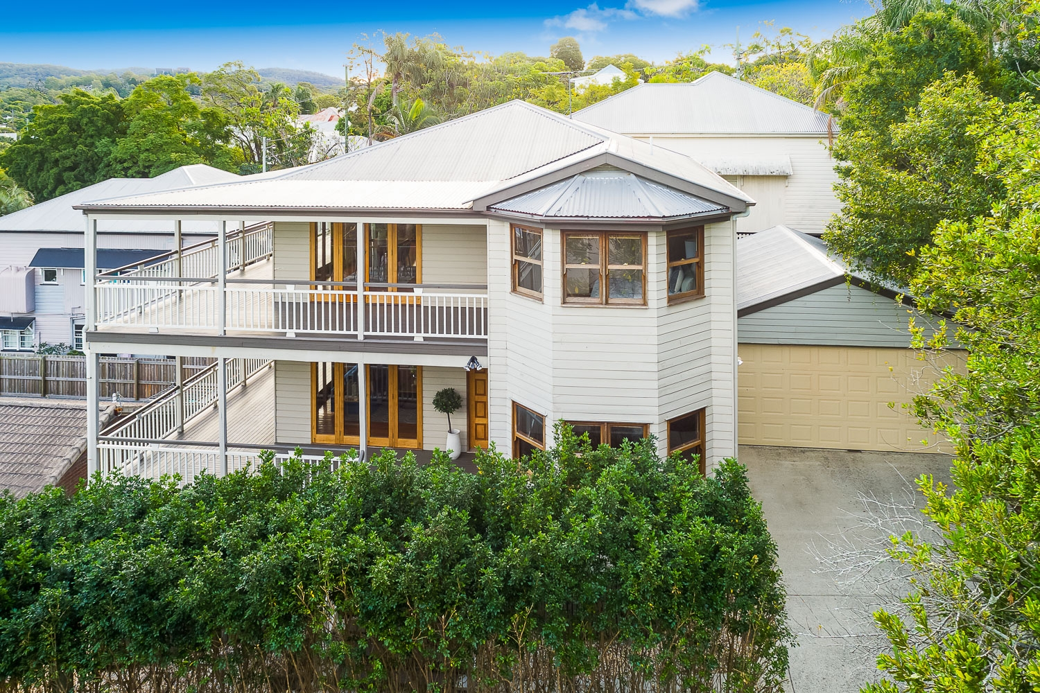 8 Sawtell Lane AUCHENFLOWER