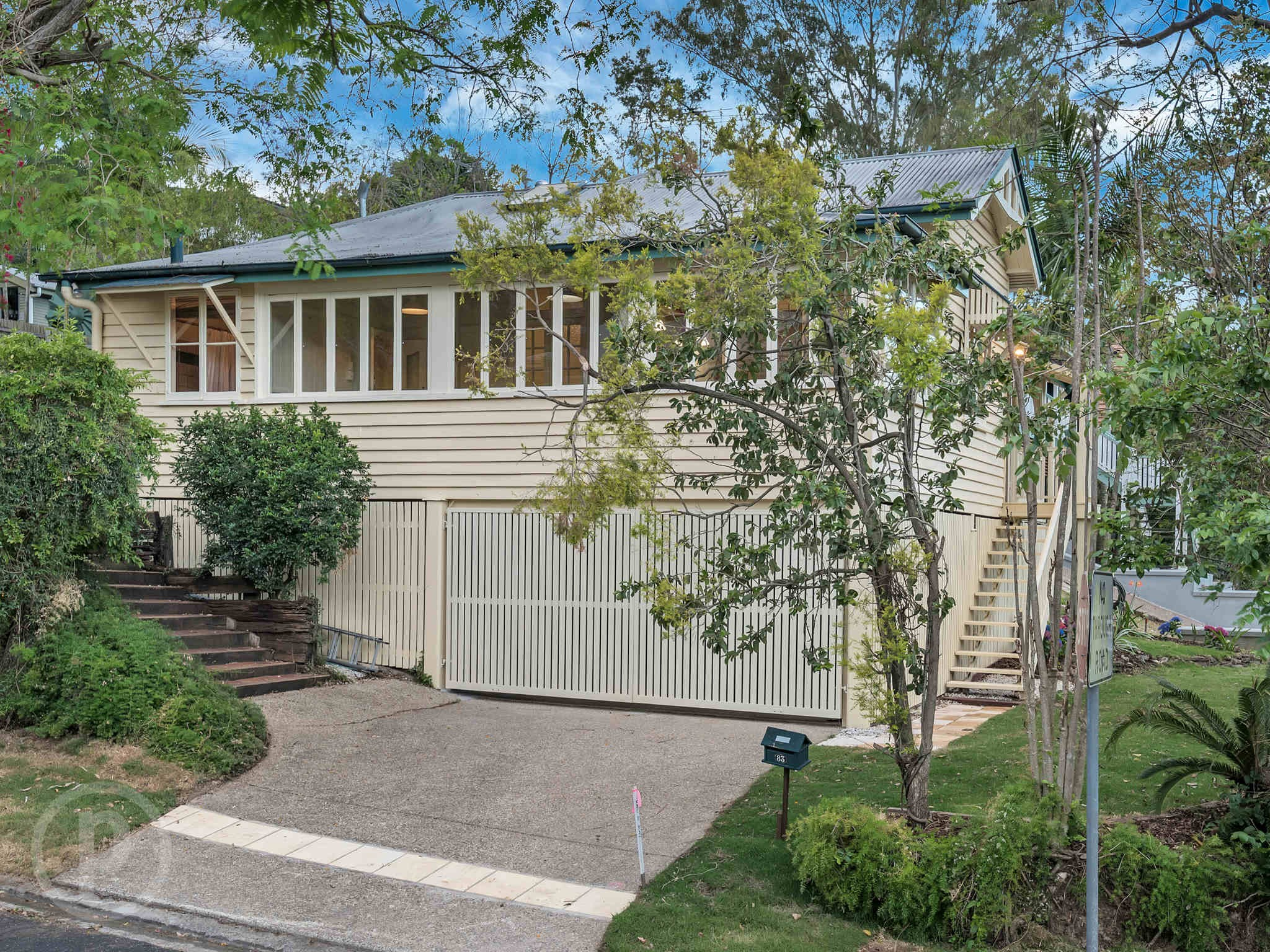 83 Payne Street AUCHENFLOWER