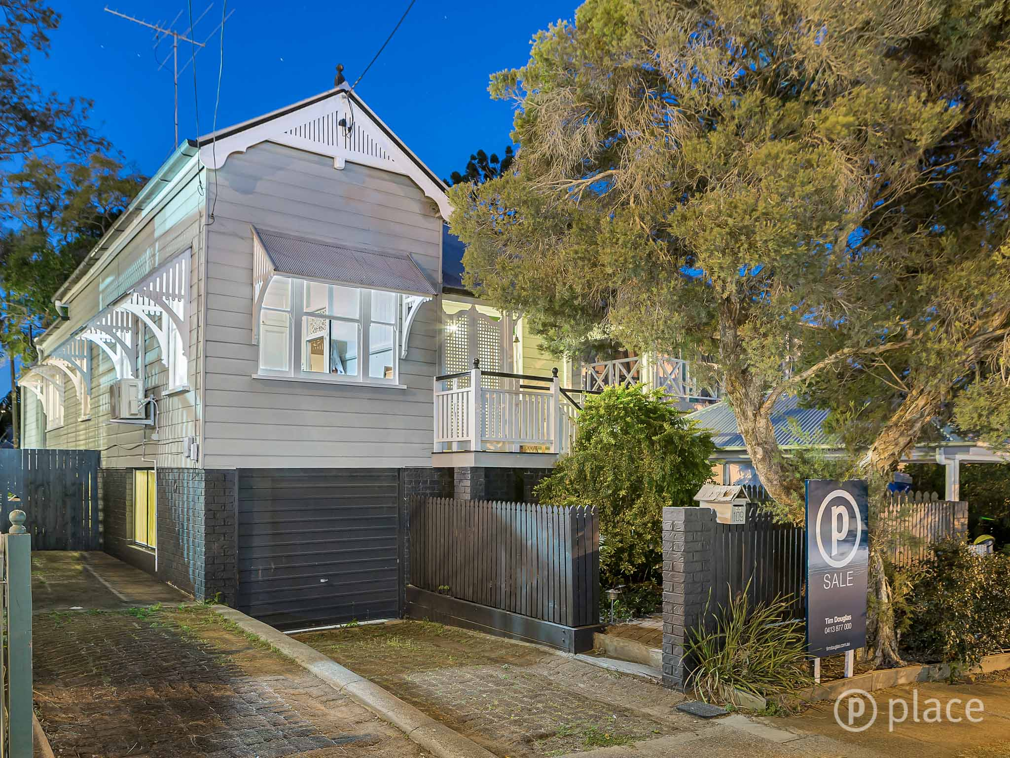 109 Fernberg Road PADDINGTON