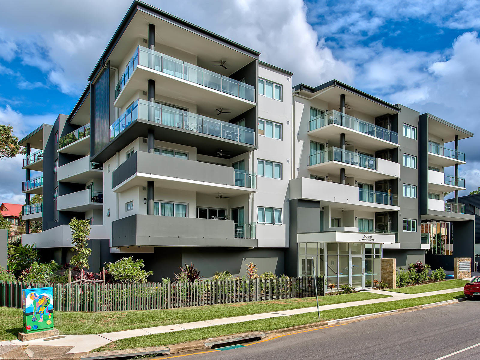 39/2 Laurence Street St Lucia