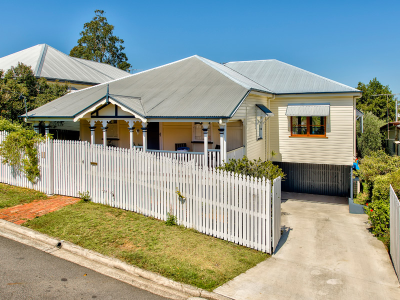 11 O'Connell Place RED HILL
