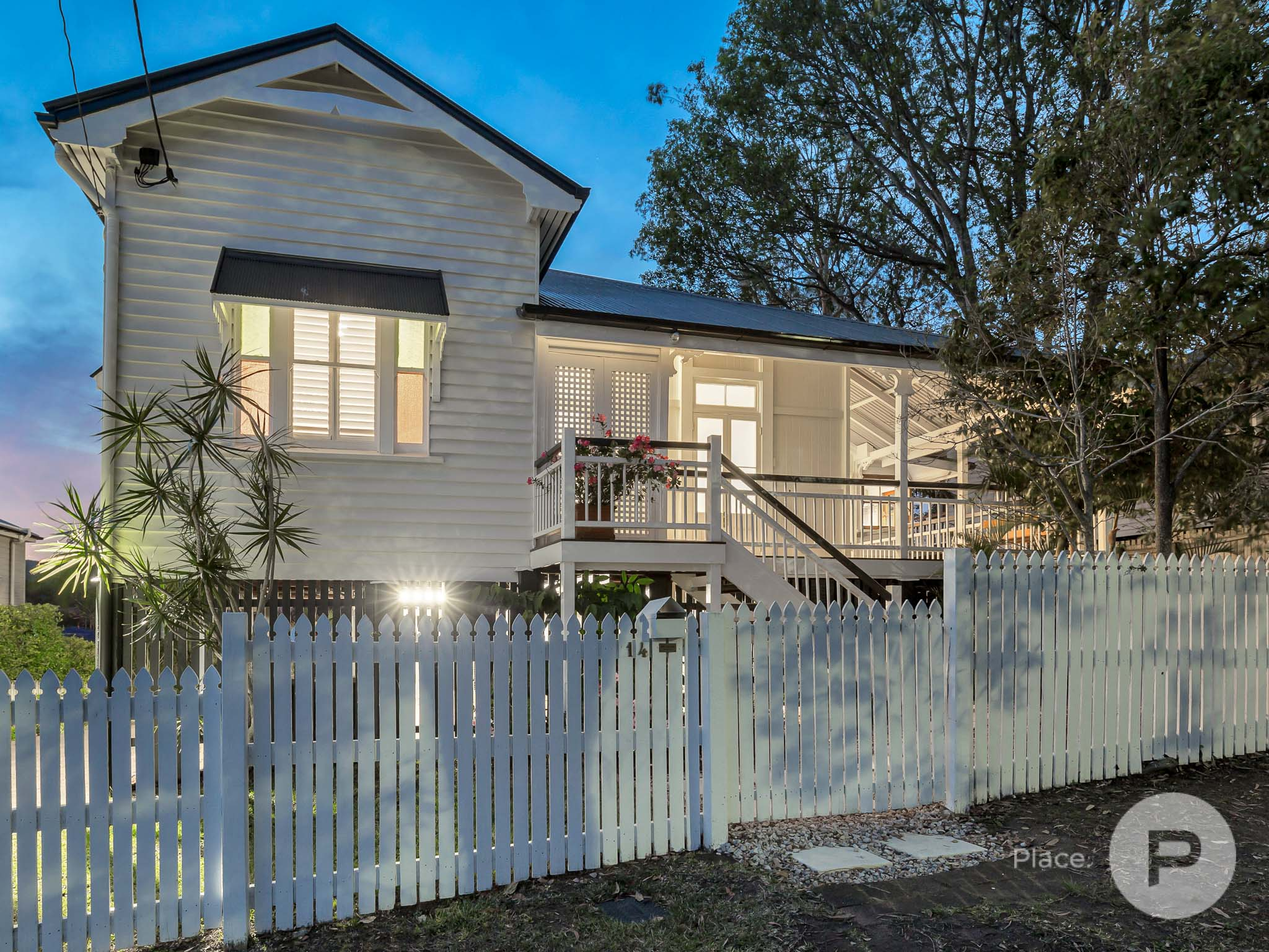 14 Patterson Street AUCHENFLOWER