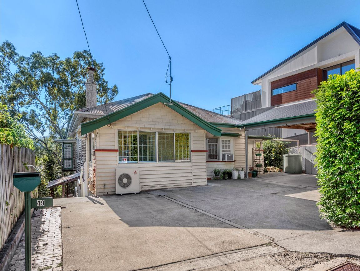 49 Simpsons Road BARDON