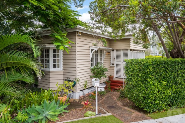 33 Dovedale Crescent