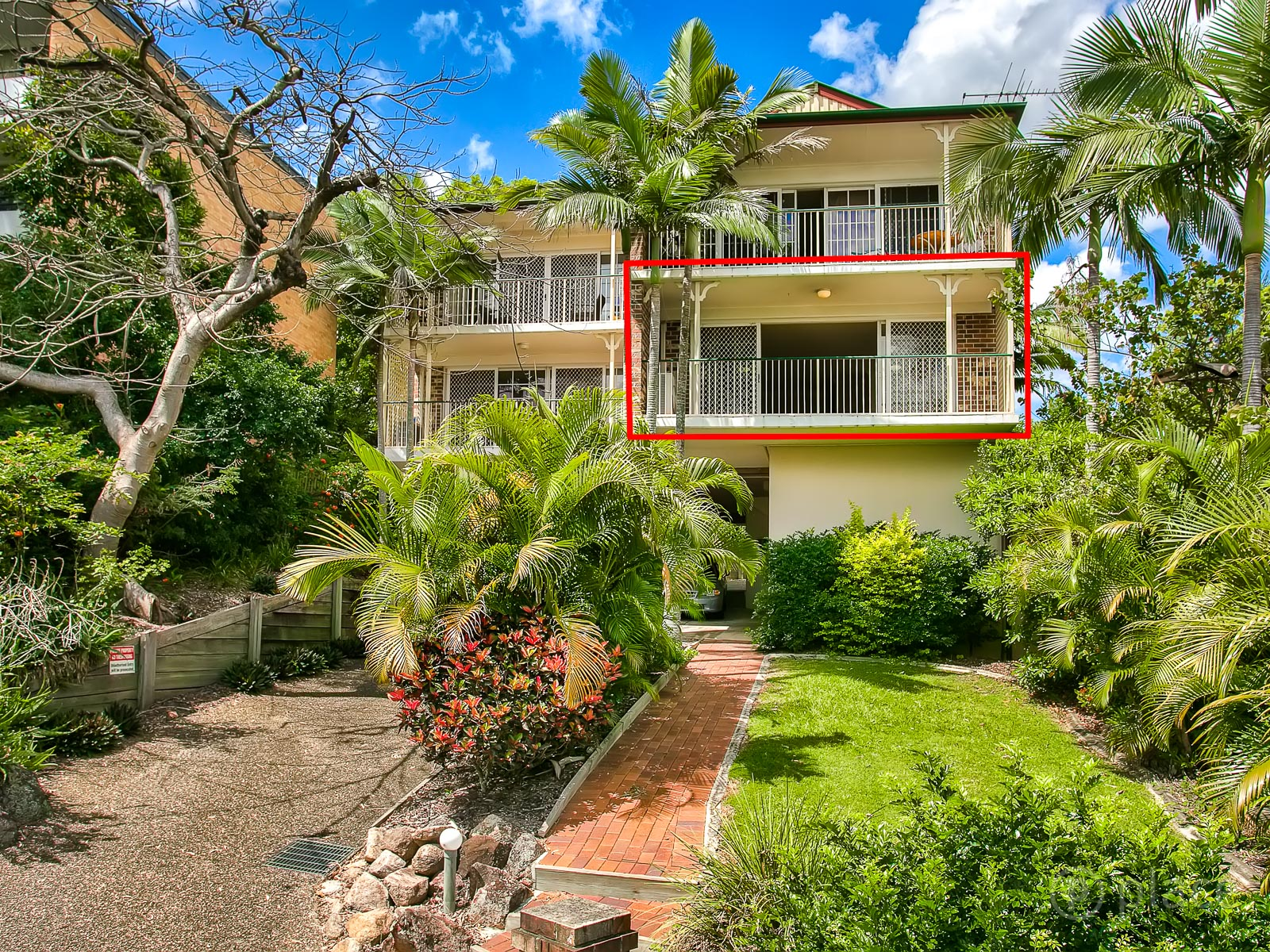 2/11 Sir Fred Schonell Drive ST LUCIA