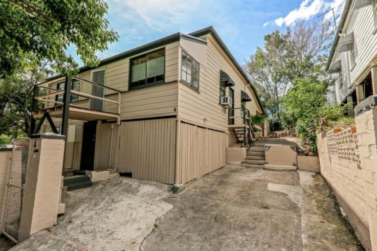 4 Normanby Terrace