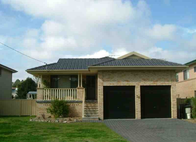 10 Johnson Close RAYMOND TERRACE