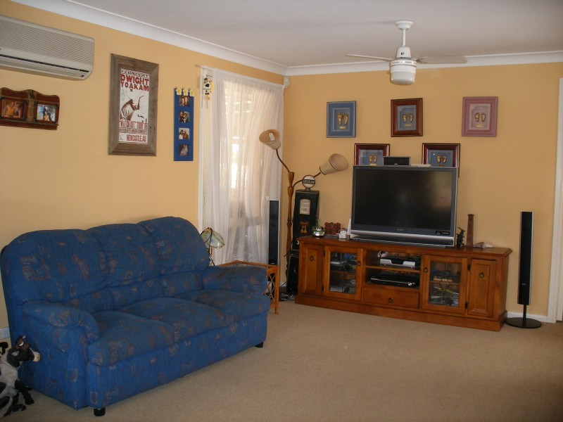 3 Halloran Way RAYMOND TERRACE