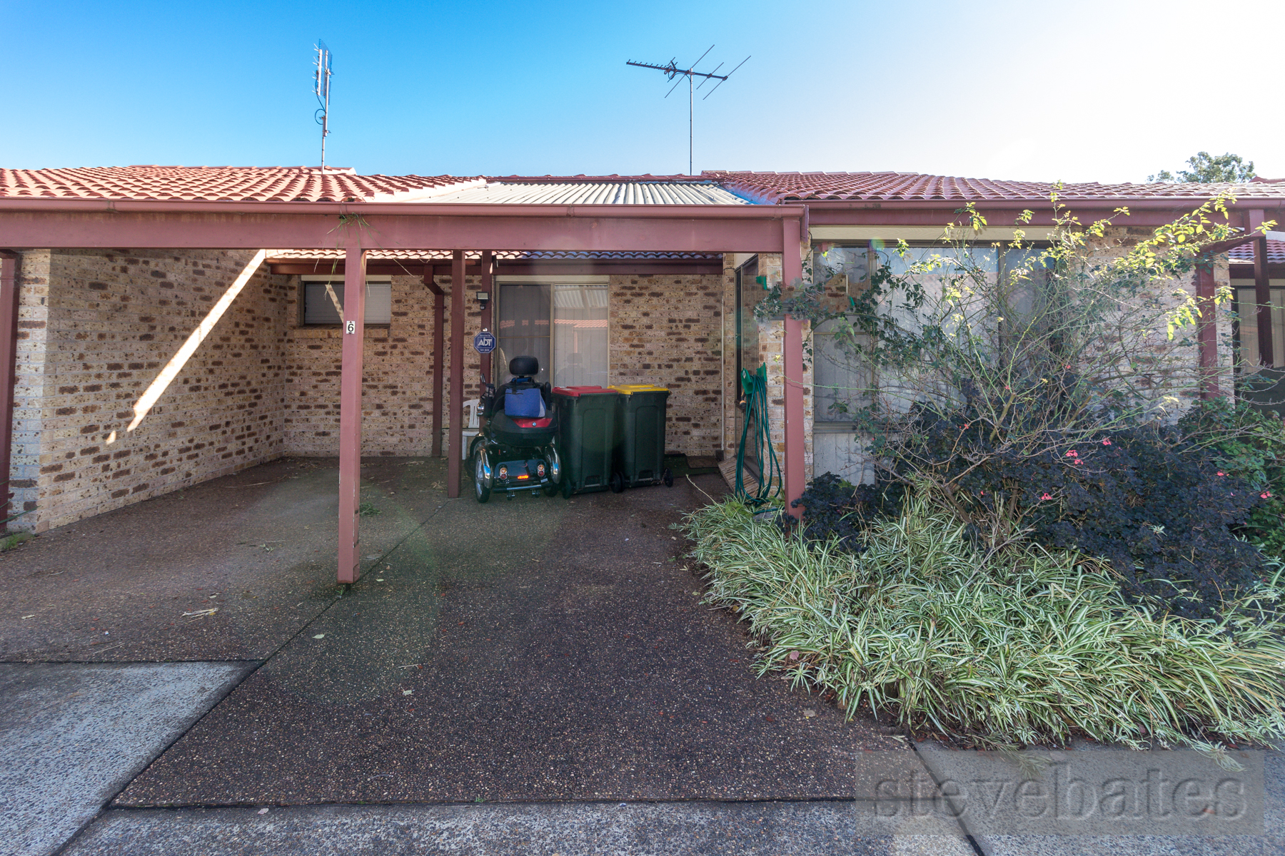 6/5 Clarke Close RAYMOND TERRACE
