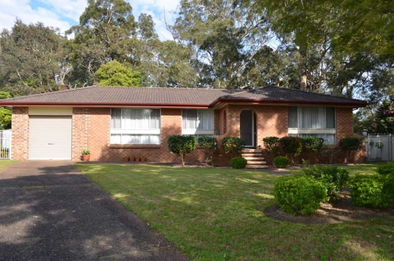 5 Prospect Close RAYMOND TERRACE