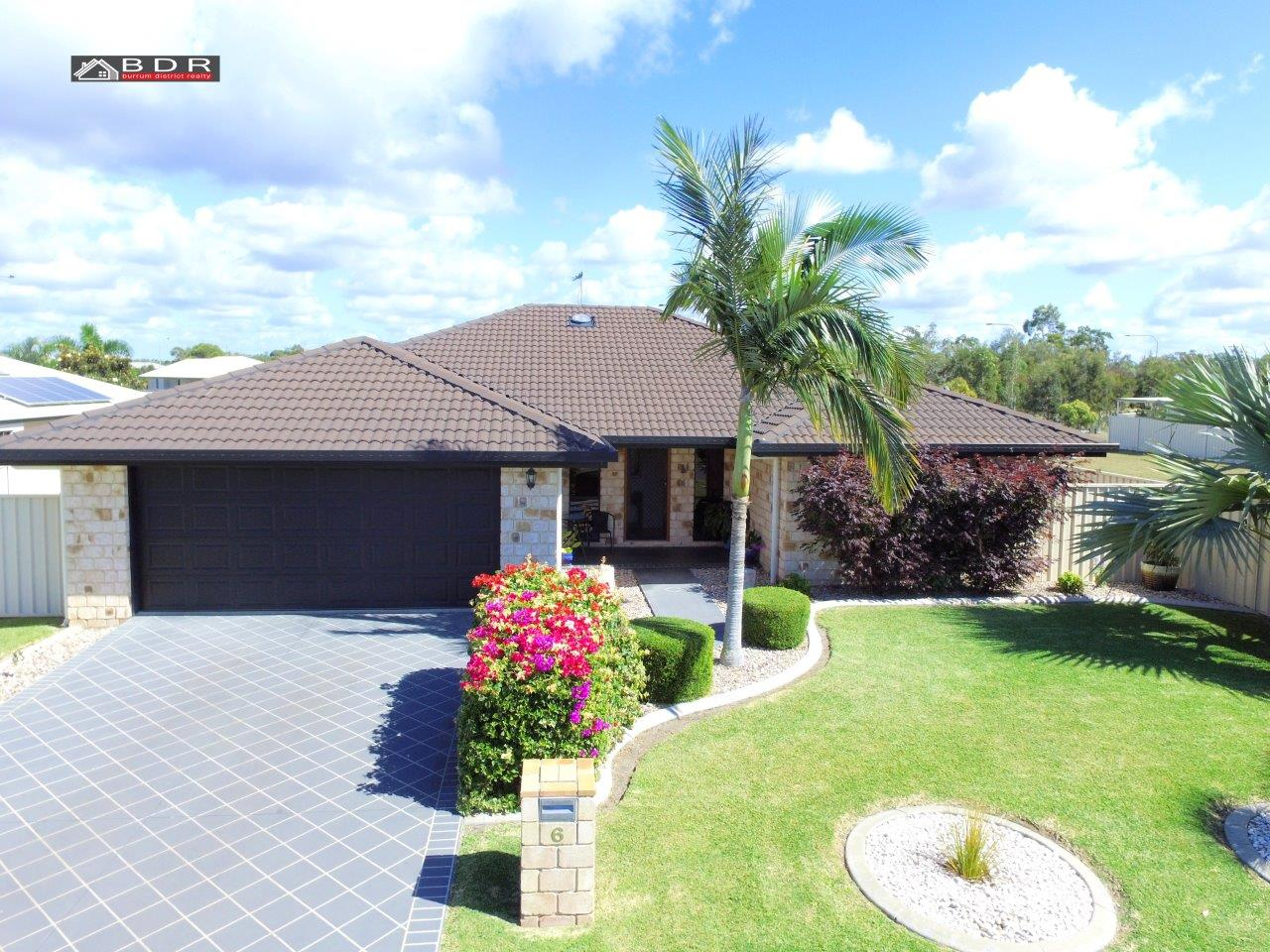 6 Bryan Court BURRUM HEADS