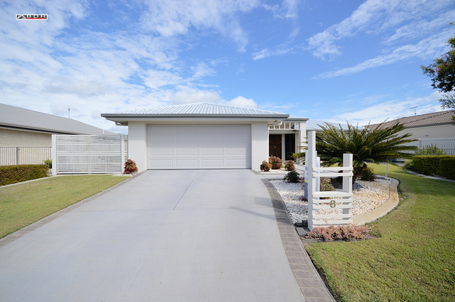 8 Louise Drive BURRUM HEADS