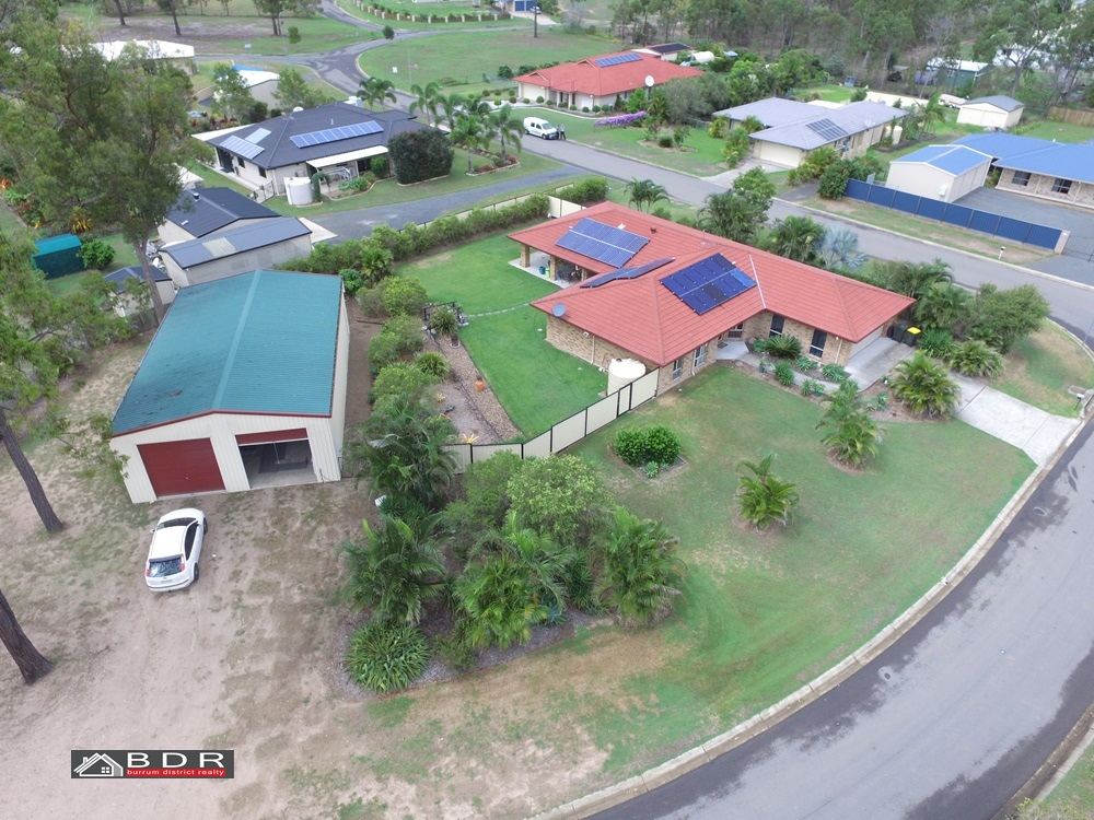 1 Birchwood Court BURRUM HEADS