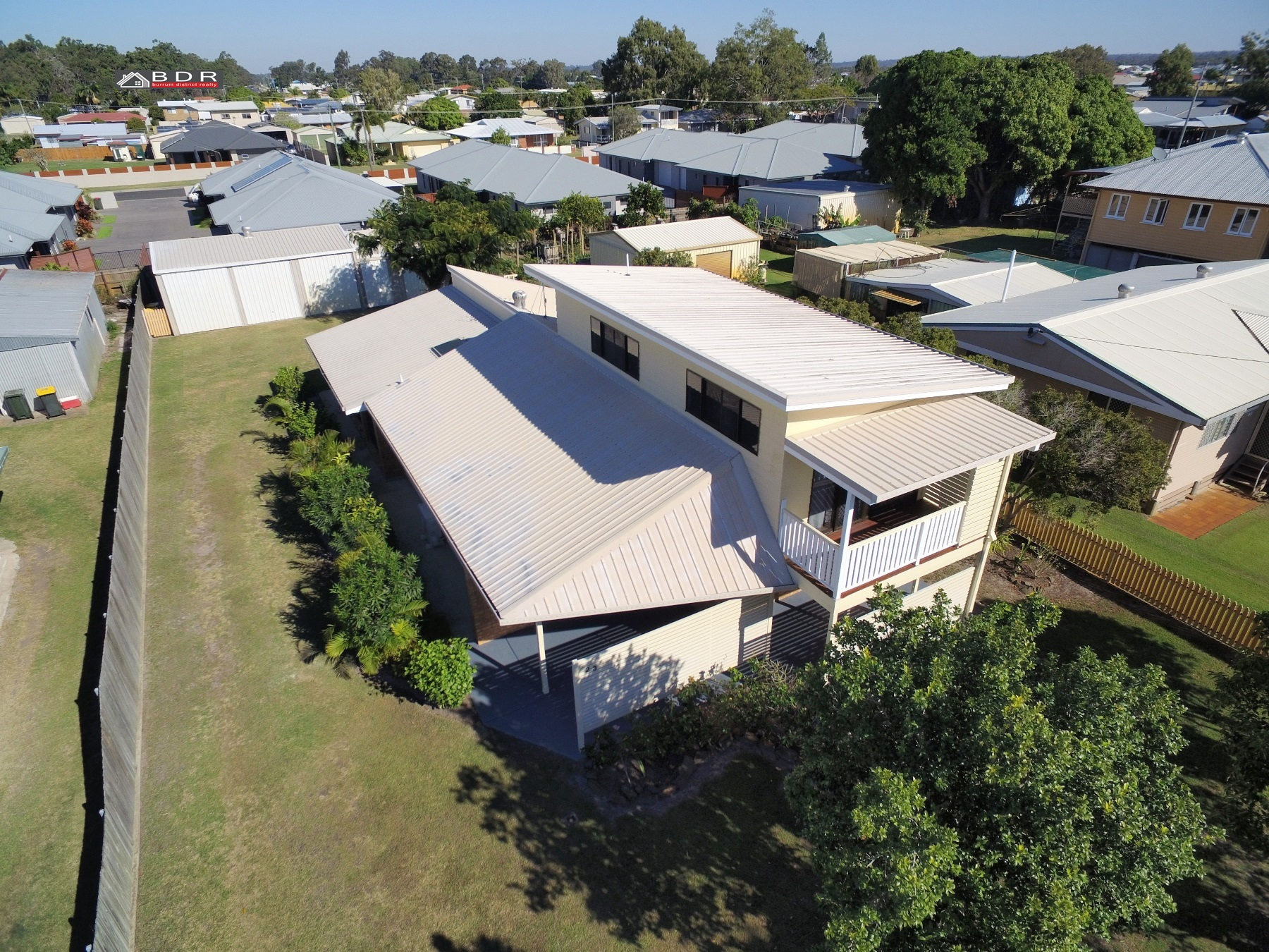 23 Howard St BURRUM HEADS