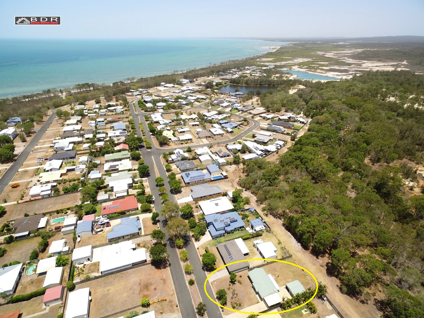 11 Beach Drive BURRUM HEADS