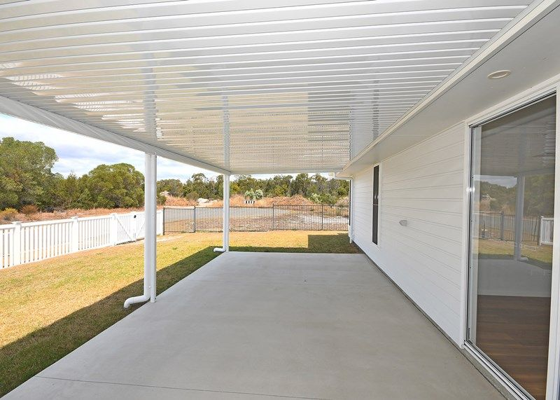 25 Lilly Pilly Drive BURRUM HEADS