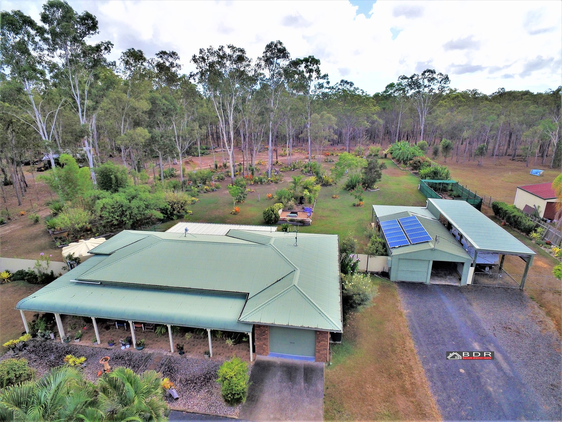47 Diamantina Drive HOWARD