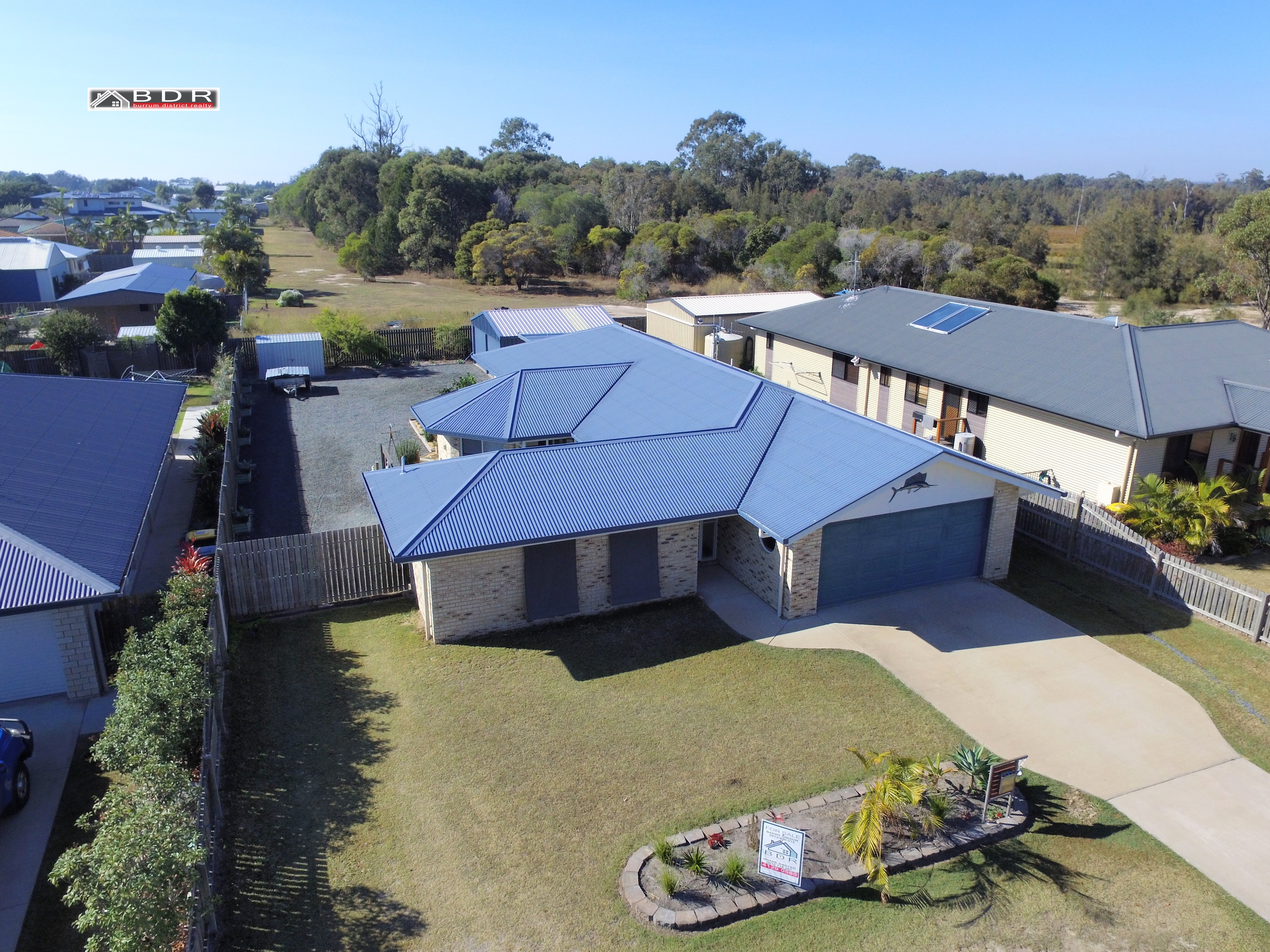 14 Lakeside Drive BURRUM HEADS