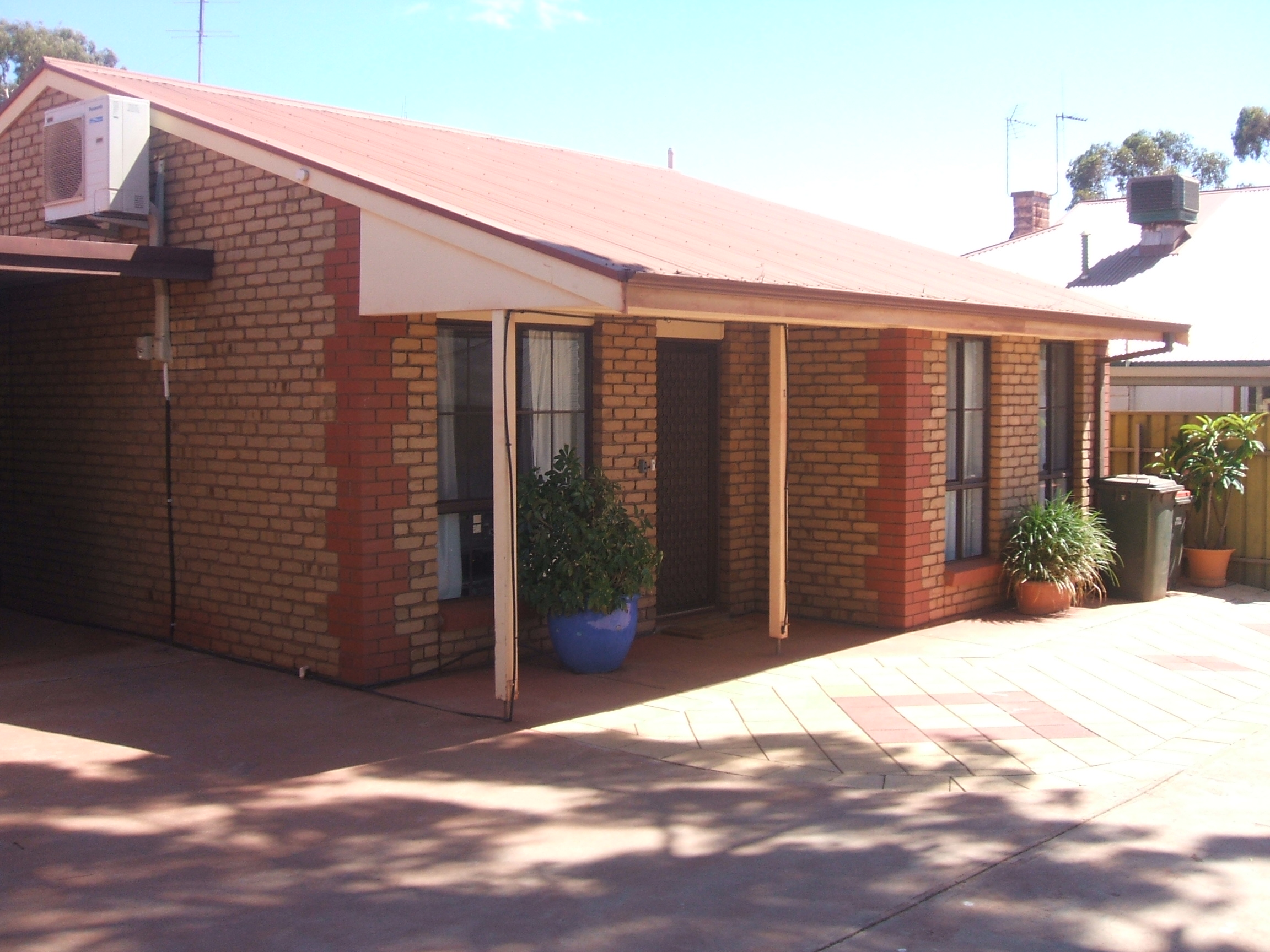 1/23 WHITEHEAD STREET WHYALLA