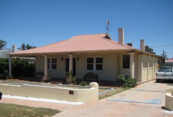 73 WILEMAN STREET WHYALLA