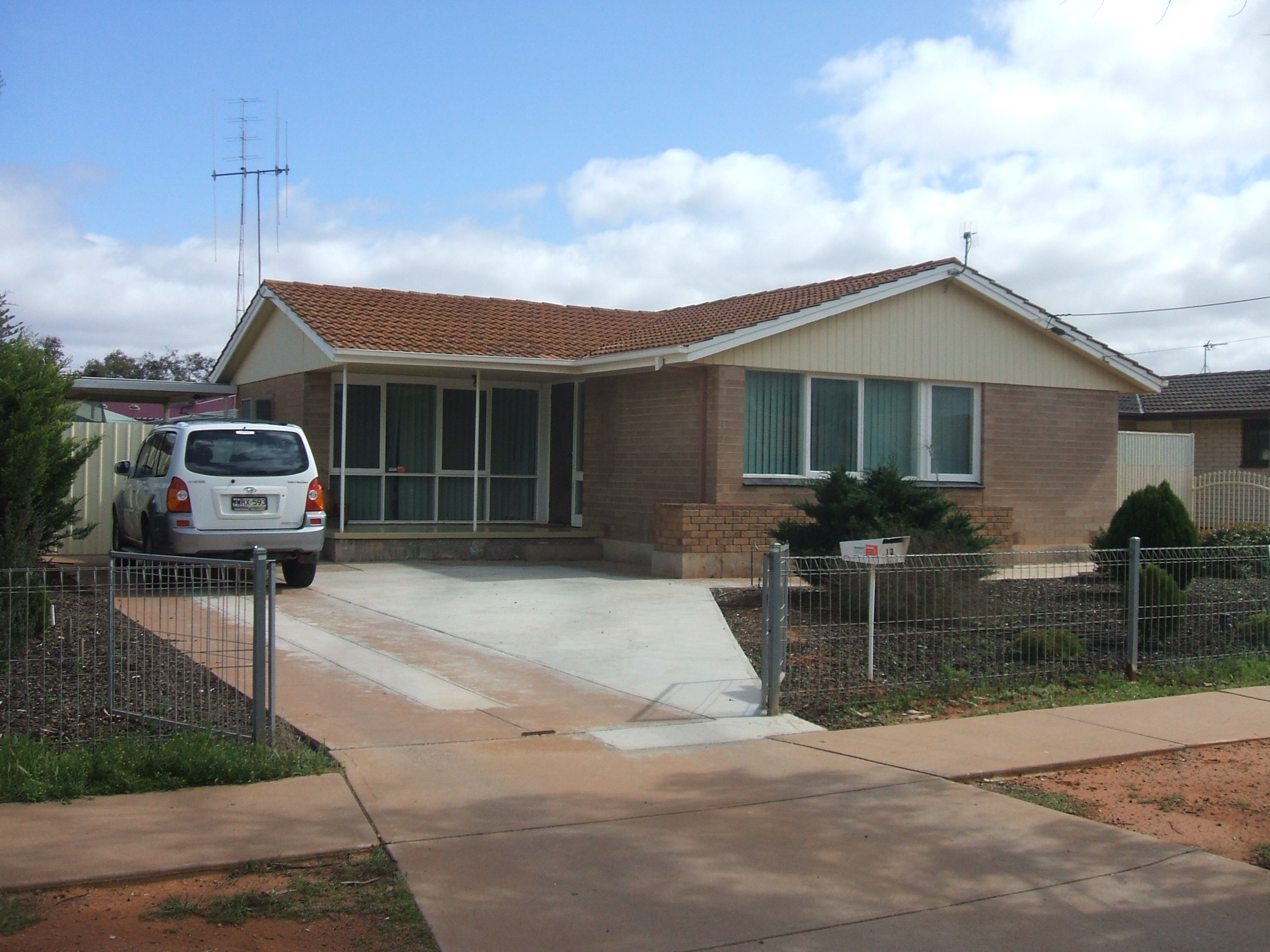 13 RAMSAY STREET WHYALLA STUART