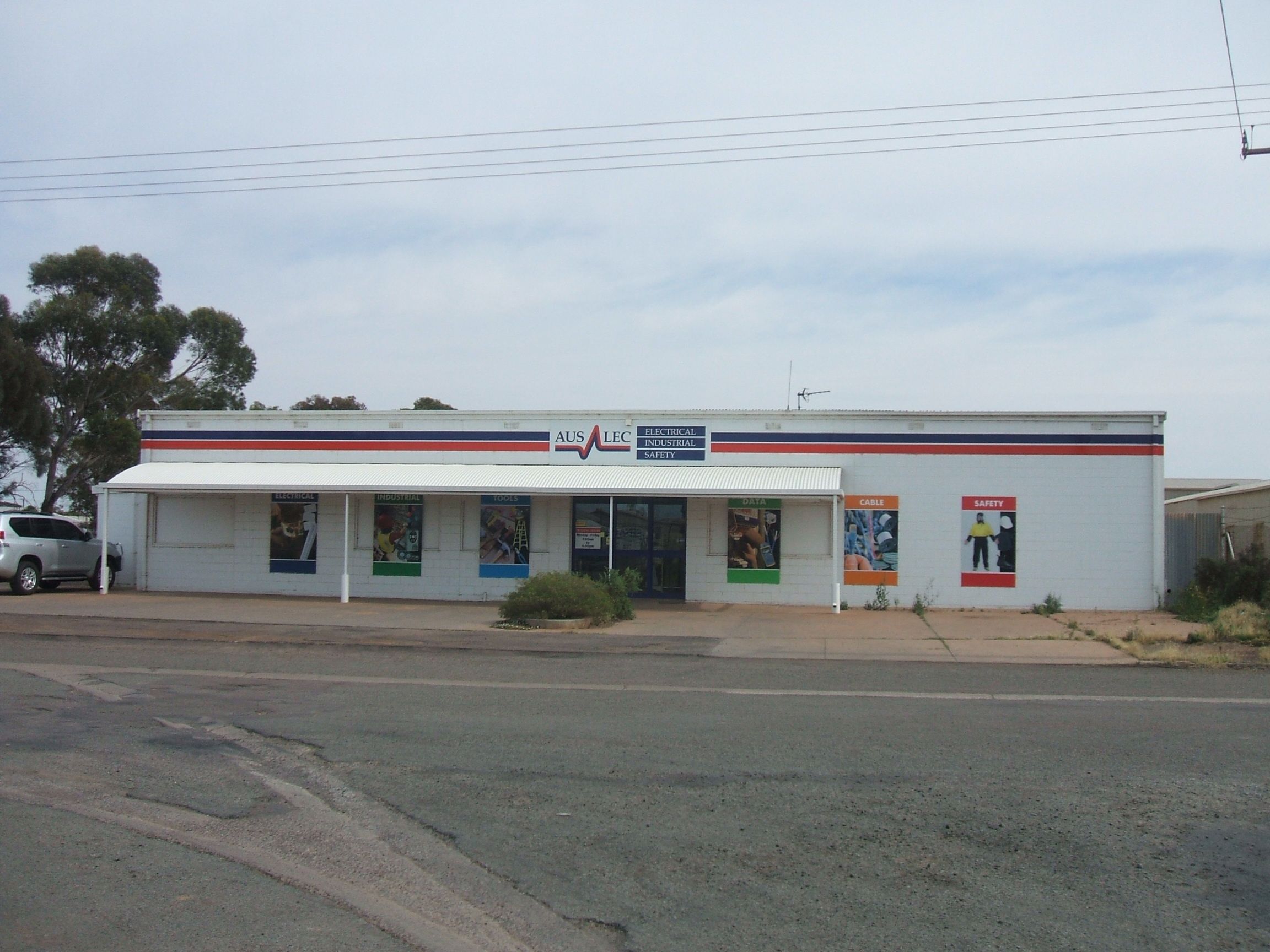 8 COOK STREET WHYALLA NORRIE