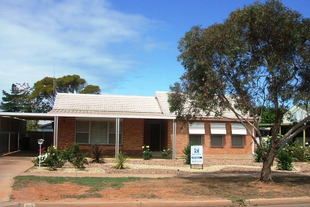 186 MCDOUALL STUART AVENUE WHYALLA NORRIE