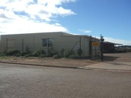 310 & 320 CNR SHIELL / KING STREETS WHYALLA PLAYFORD