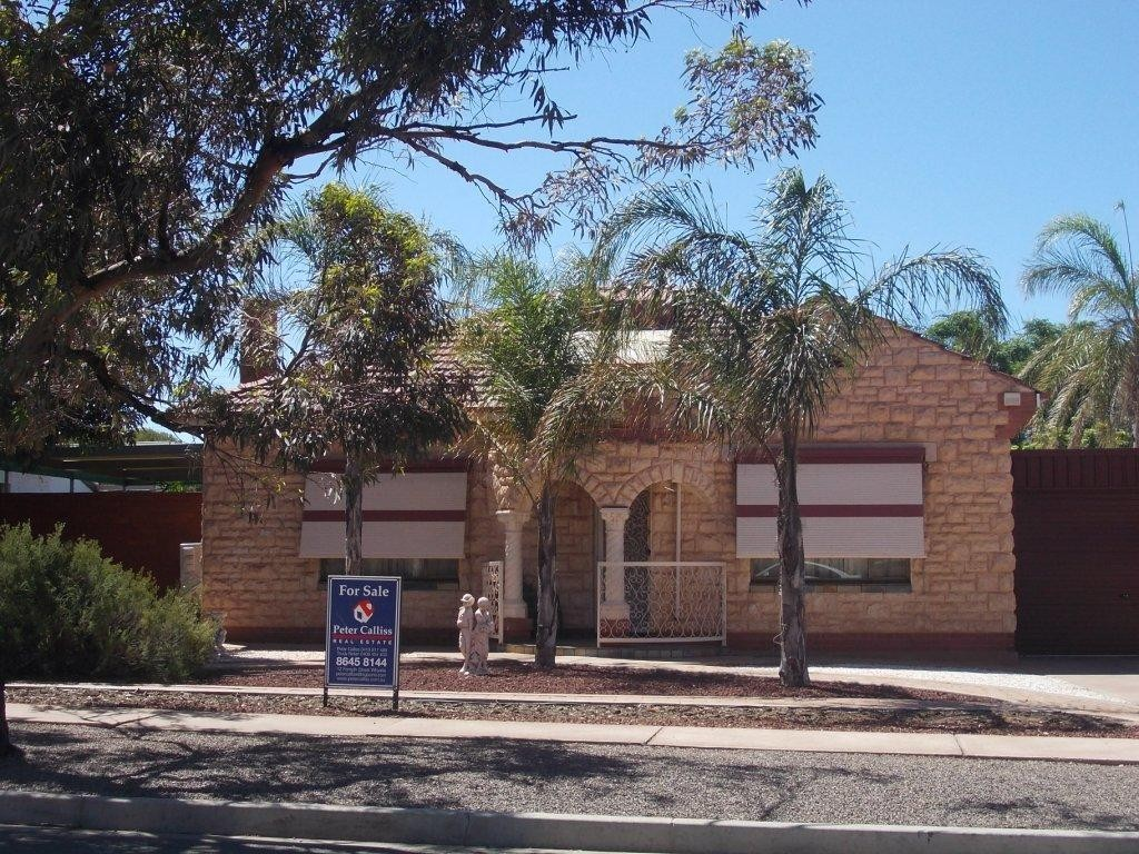 78 PETERS STREET WHYALLA PLAYFORD