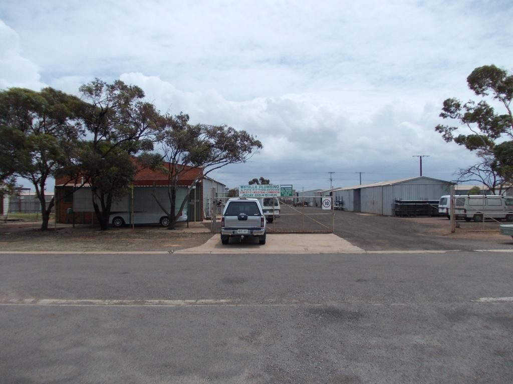 Lot 157/17 JACOBS STREET WHYALLA