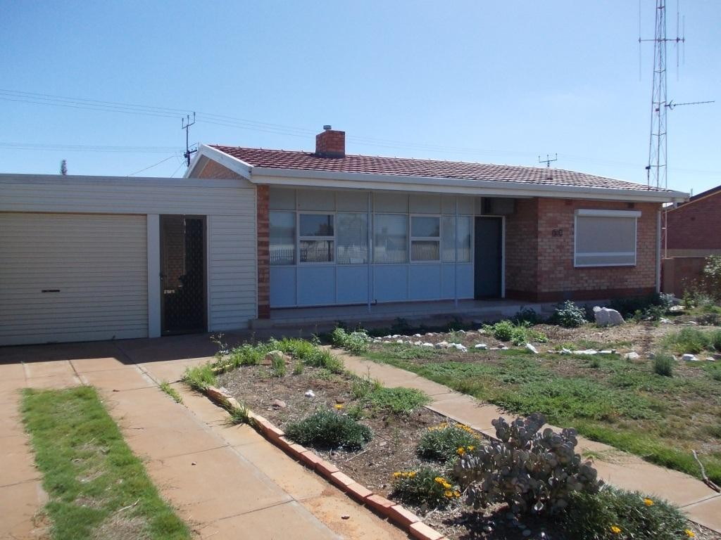 16 CARLSON STREET WHYALLA STUART