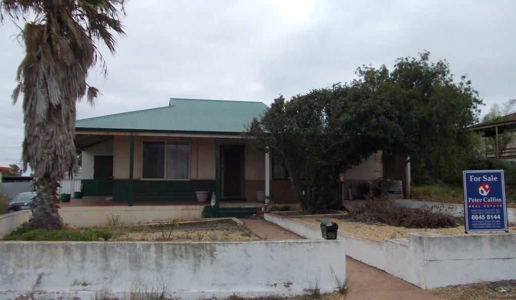 55 PETERS STREET WHYALLA PLAYFORD