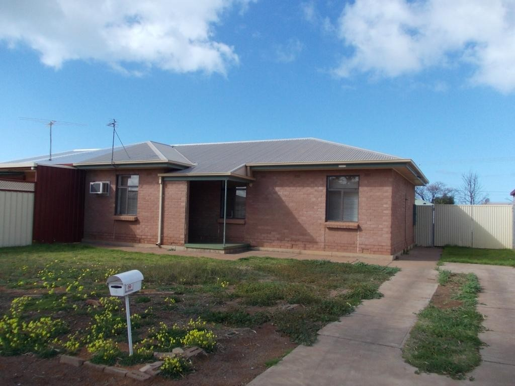 31 RING STREET WHYALLA NORRIE