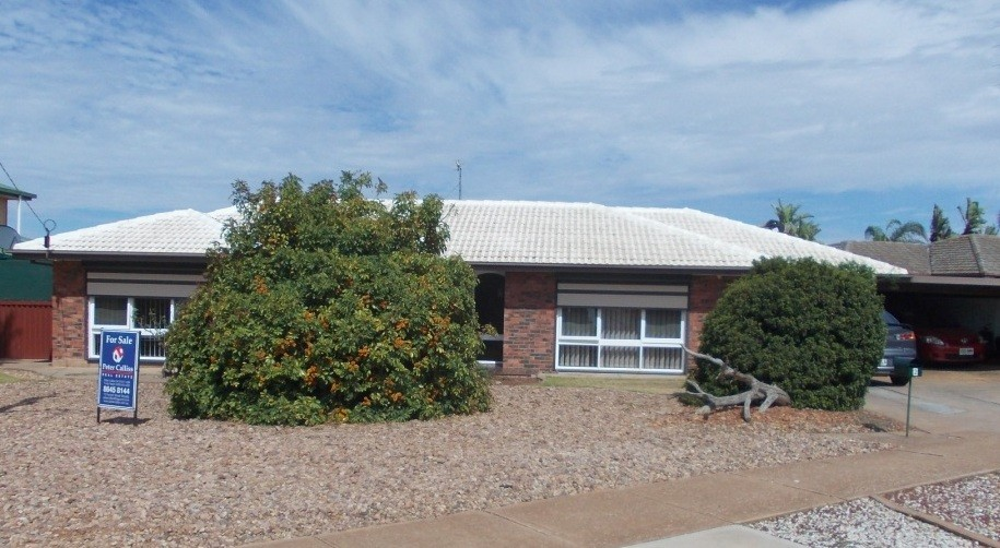 2 JACQUIER CRESCENT WHYALLA NORRIE