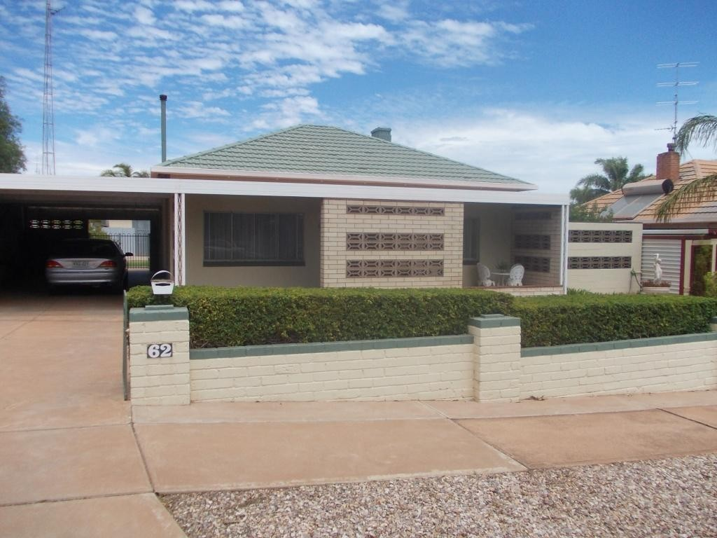 62 WILEMAN STREET WHYALLA