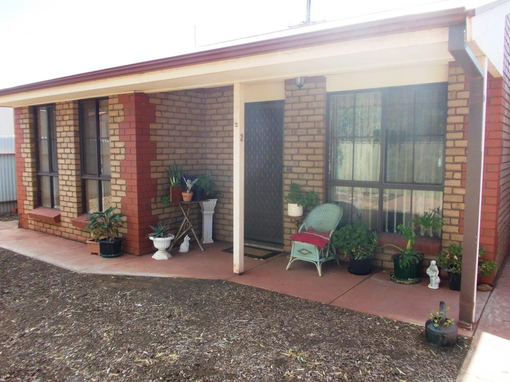 2/23 WHITEHEAD STREET WHYALLA