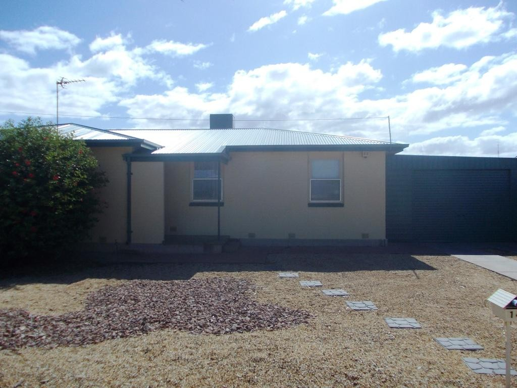 14 CLEE STREET WHYALLA NORRIE