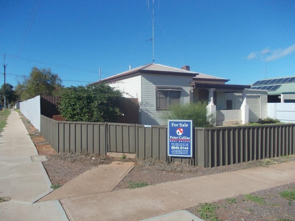 56 PETERS STREET WHYALLA PLAYFORD