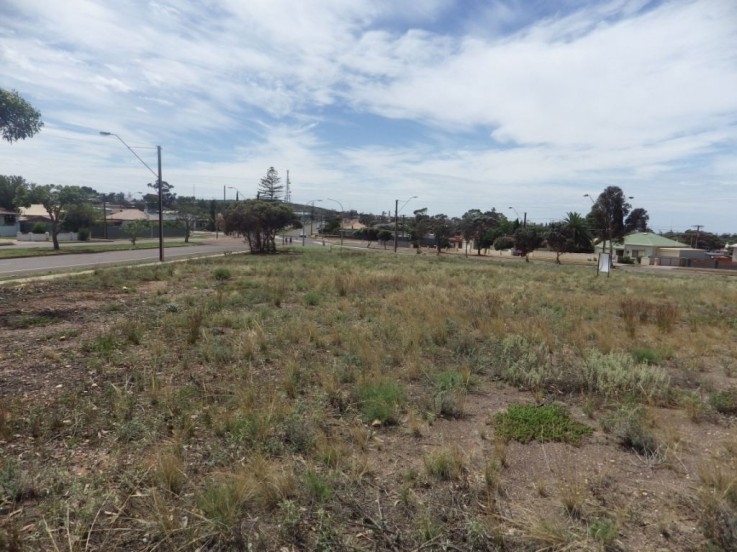 LOT 2 NICOLSON AVENUE