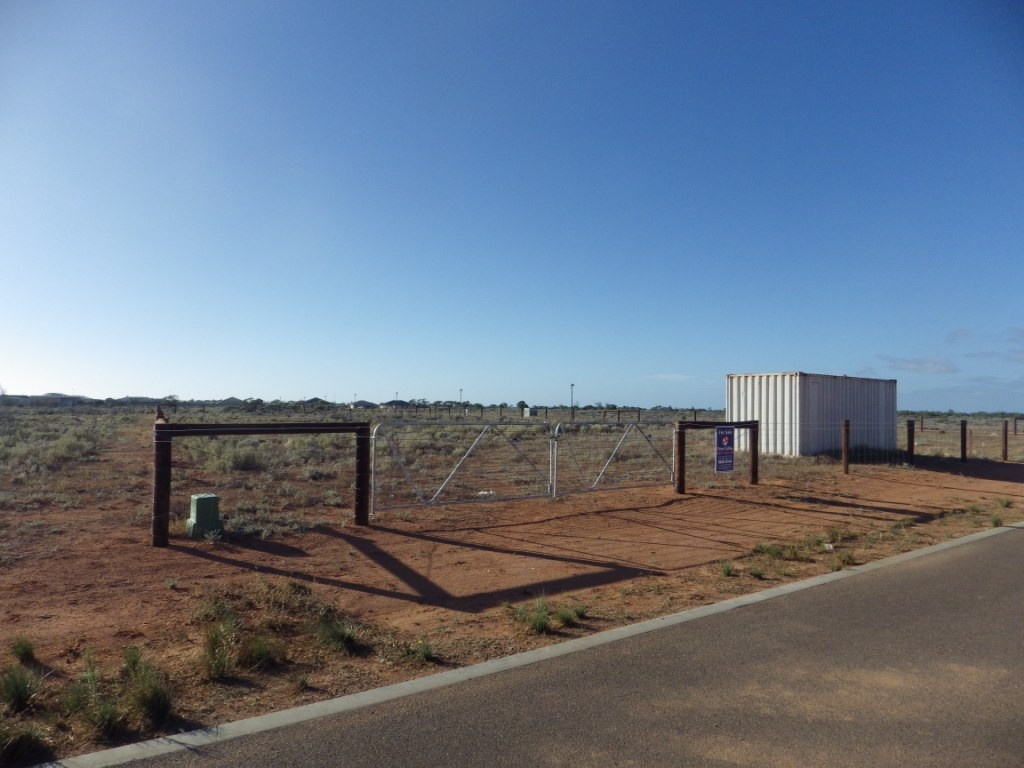 Lot 1089/19 FAIRCLOUGH CRESCENT WHYALLA JENKINS