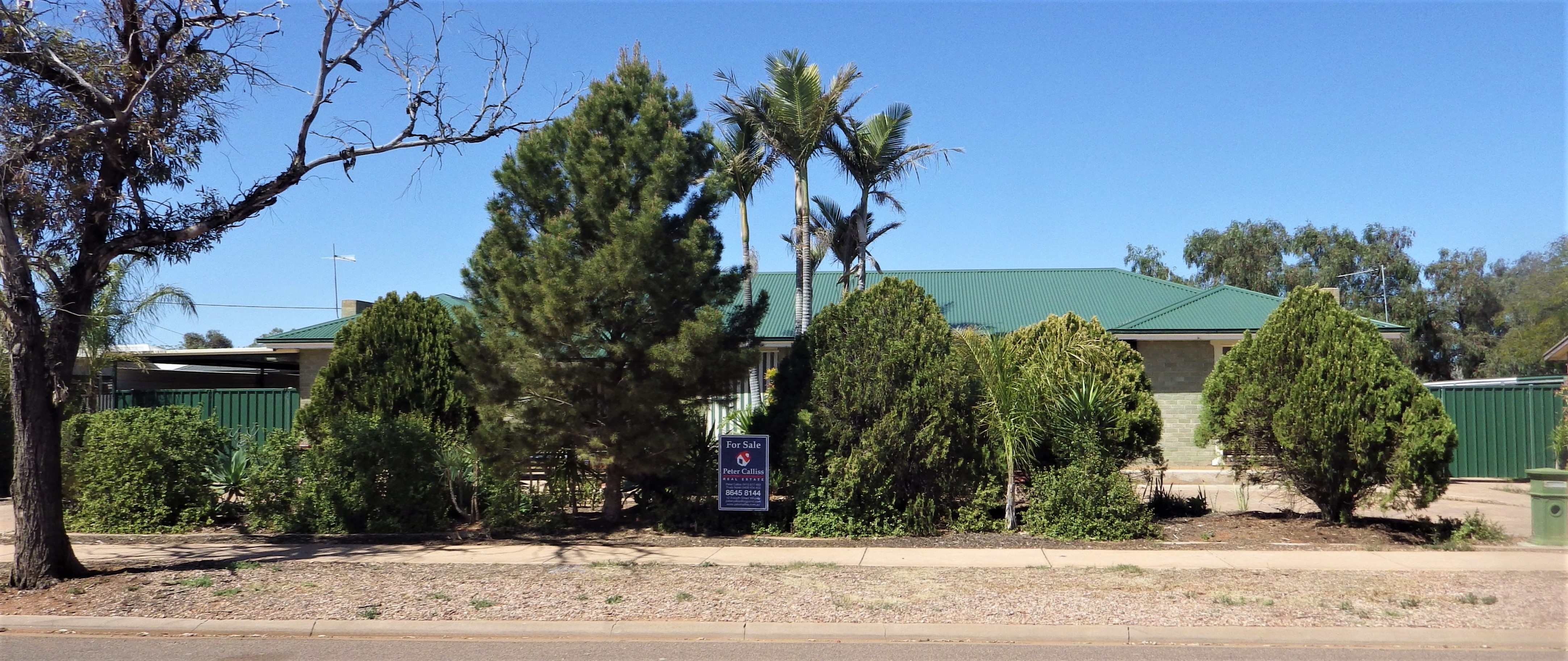 25-27 MITCHELL STREET WHYALLA STUART