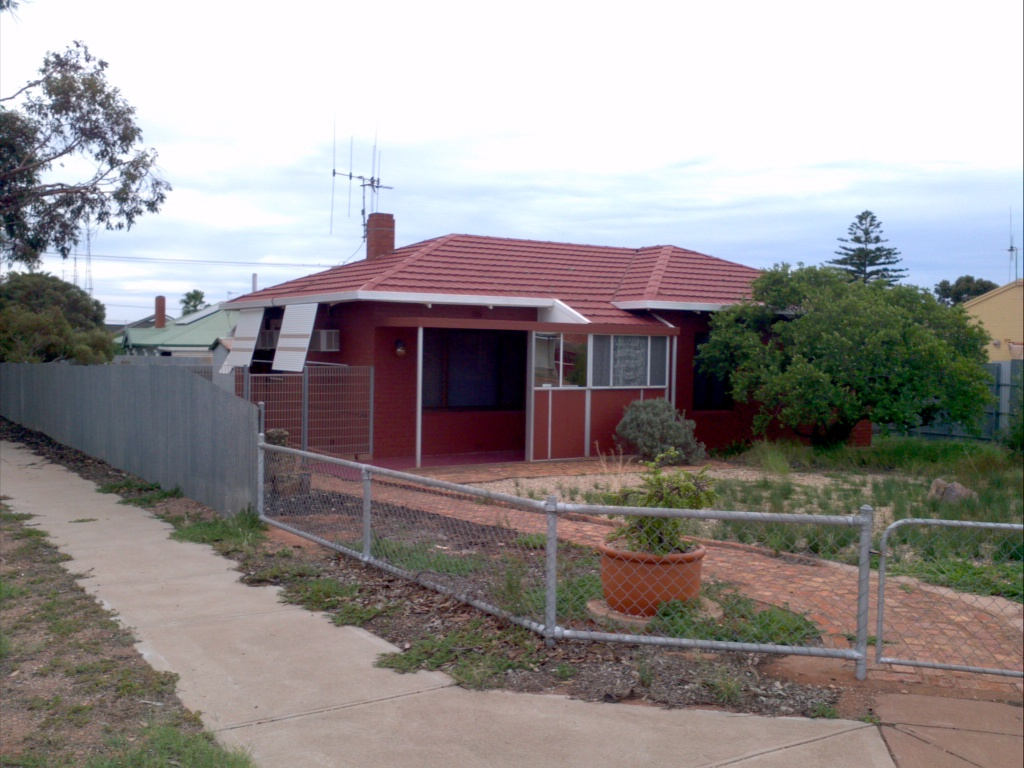 198 LACEY STREET WHYALLA PLAYFORD