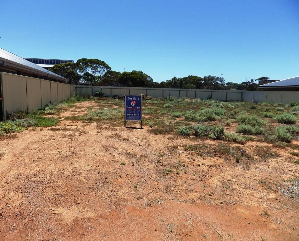 61 VERN SCHUPPAN DRIVE WHYALLA NORRIE