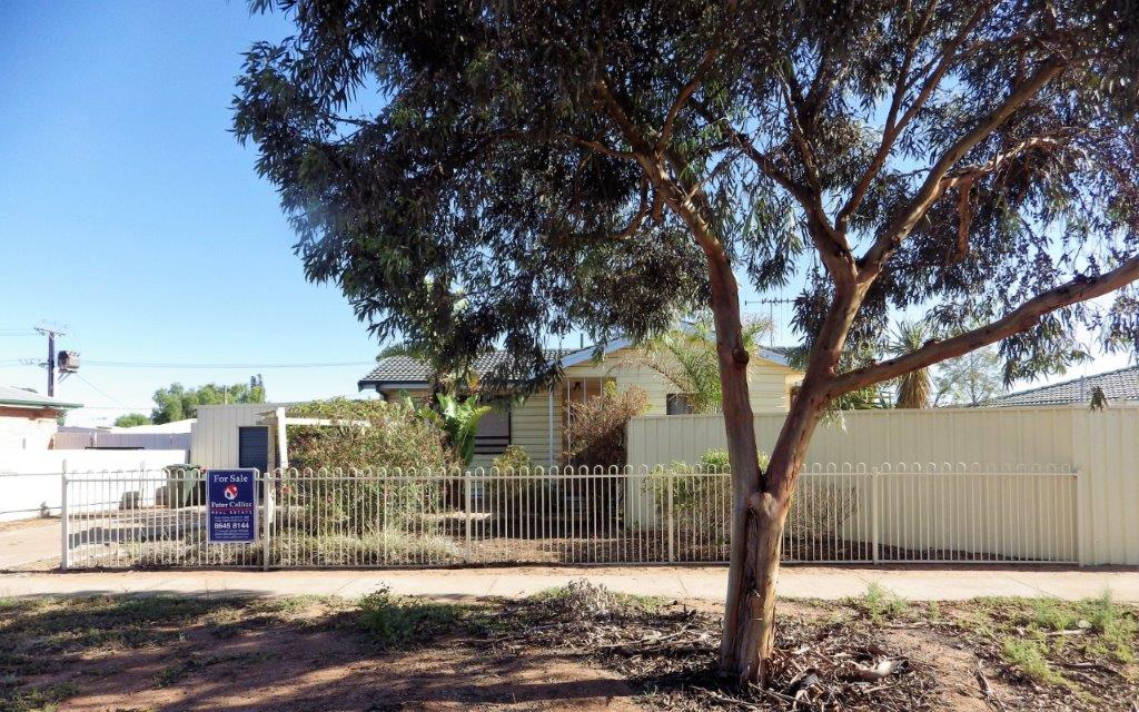2 MILLS STREET WHYALLA NORRIE