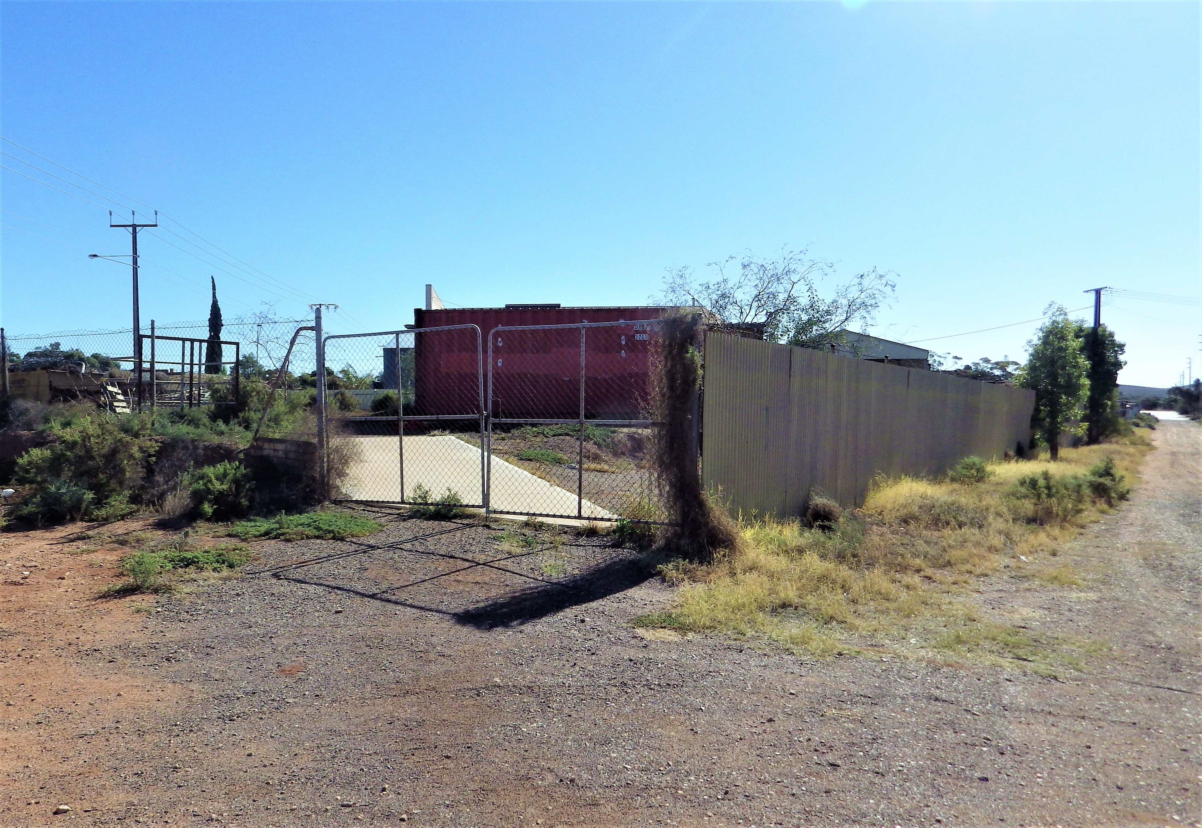 142 LACEY STREET WHYALLA PLAYFORD