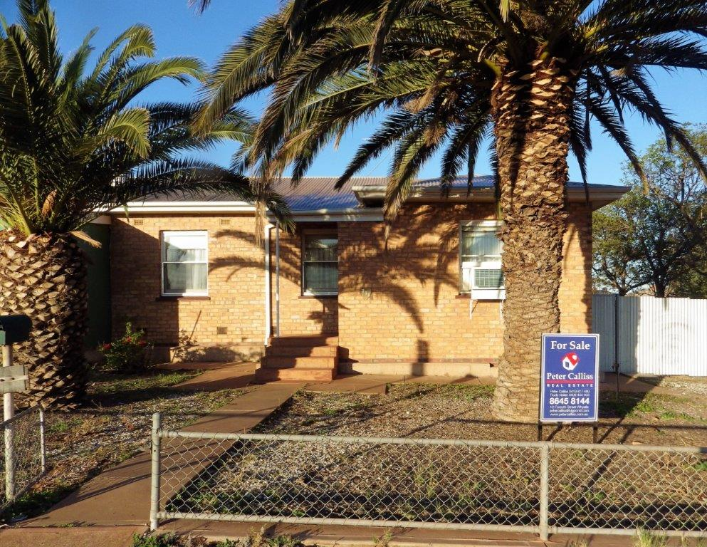 341 MCBRYDE TERRACE WHYALLA NORRIE