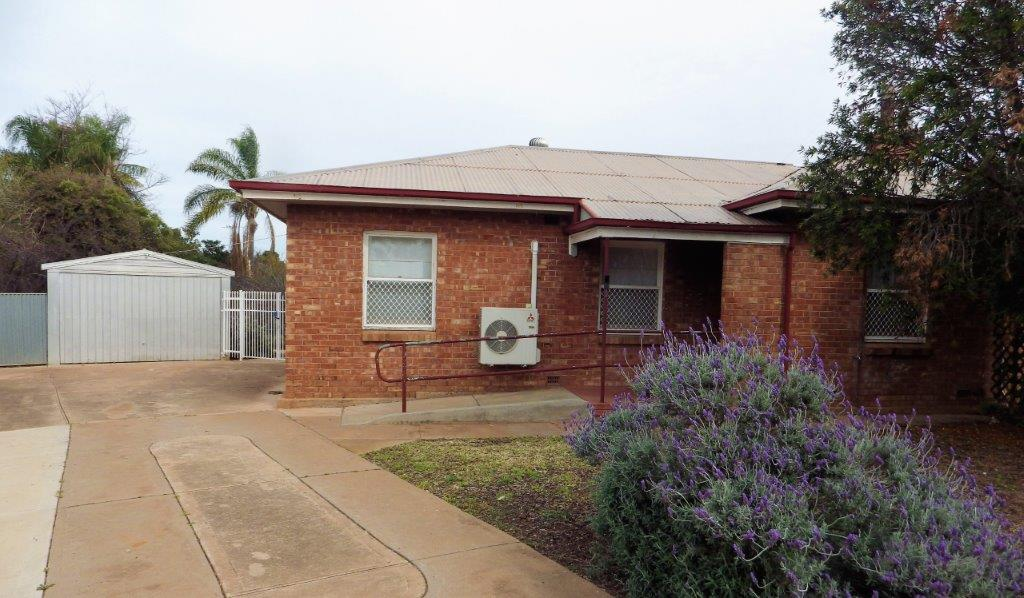 9 TYLER CRESCENT WHYALLA NORRIE