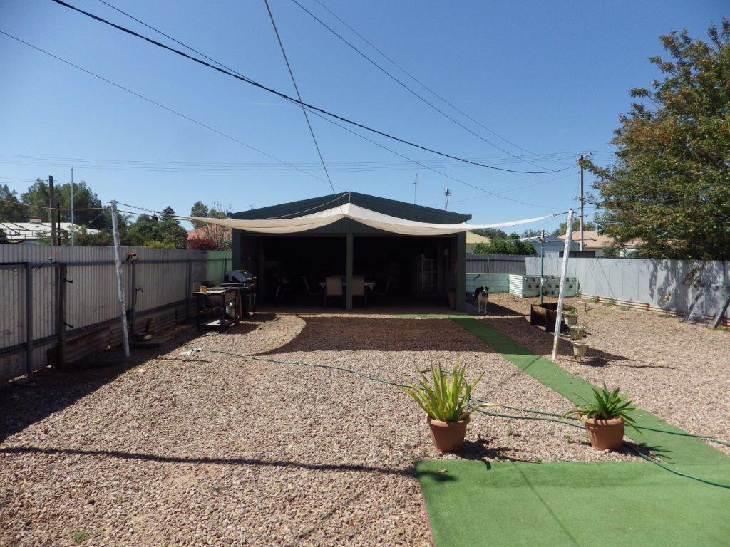 150 PLAYFORD AVENUE WHYALLA