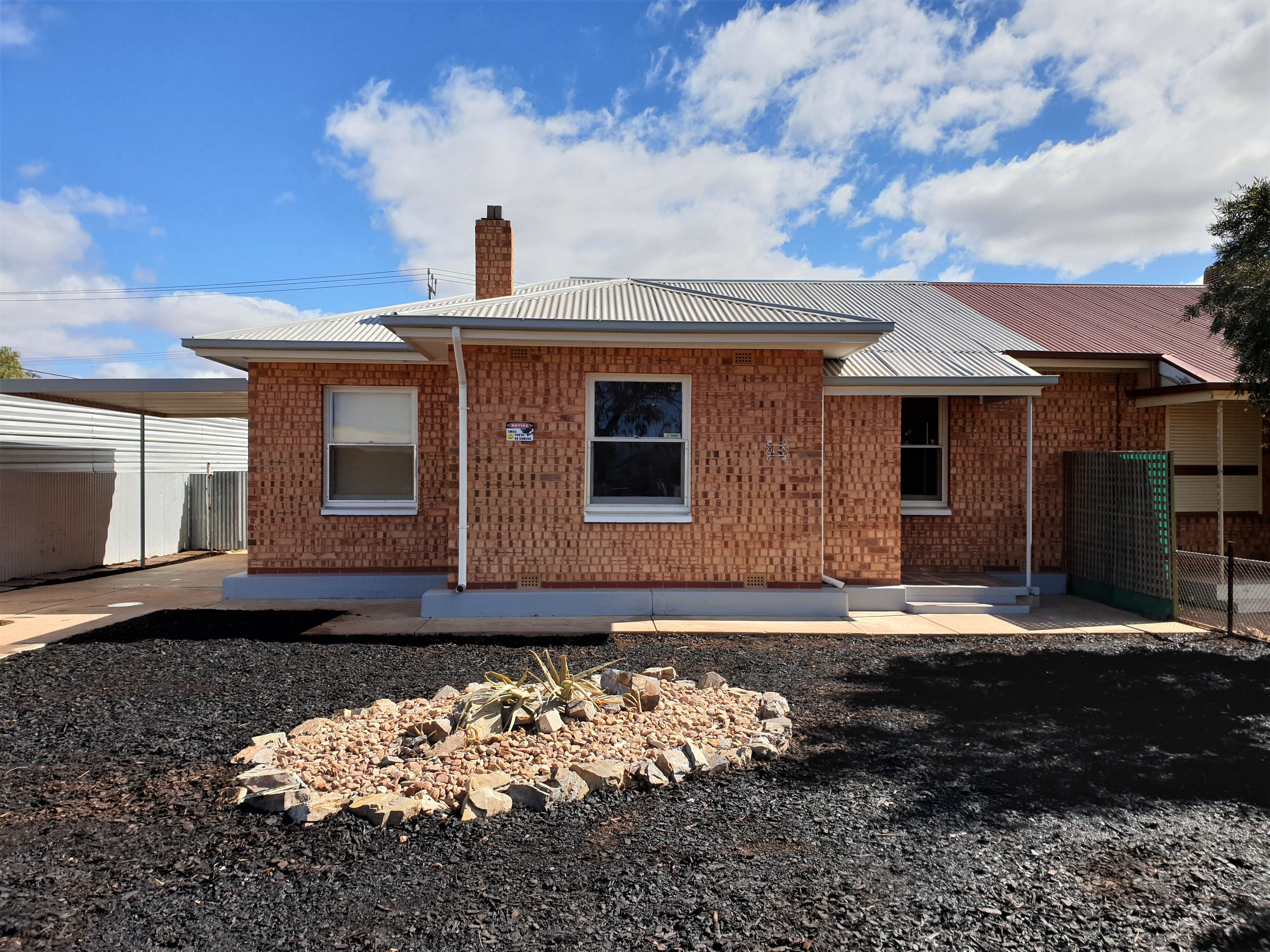 43 BROOK STREET WHYALLA STUART